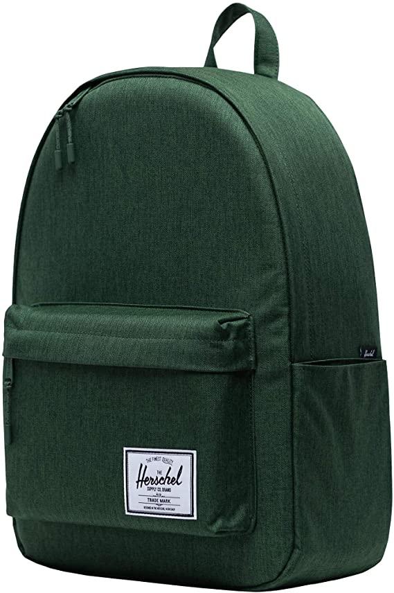 Le sac à dos Herschel Classic est vraiment le plus intemporel de tous les sacs de la ligne Herschel