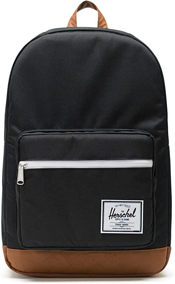 Herschel Pop Quiz le meilleur sac à dos pour l'école