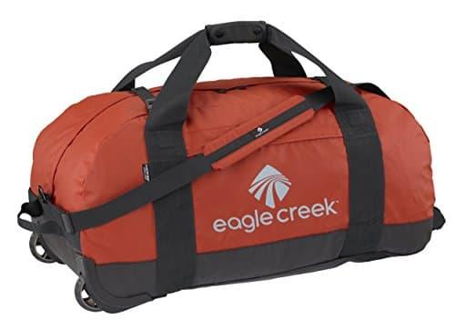 Le sac de voyage Eagle Creek No Matter What Rolled Duffel