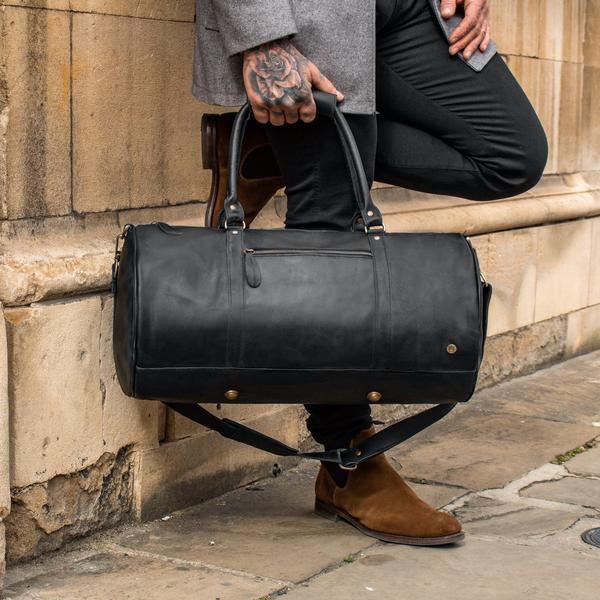 Comment choisir le meilleur sac de voyage en cuir