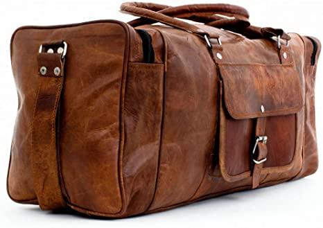 Meilleur style sac en cuir