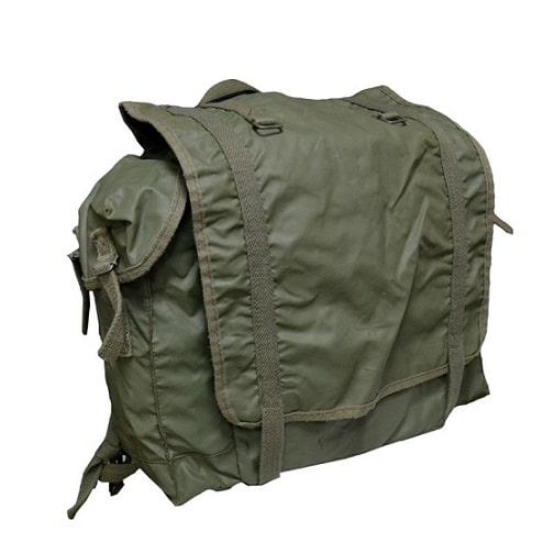sac militaire F2 de l'armée française