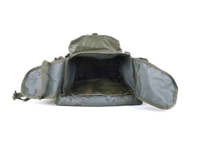 sac militaire F2 Grand compartiment intérieur