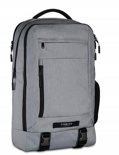 Timbuk2 Authority Laptop Backpack Deluxe Sac à dos pour ordinateur portable pour homme et femme