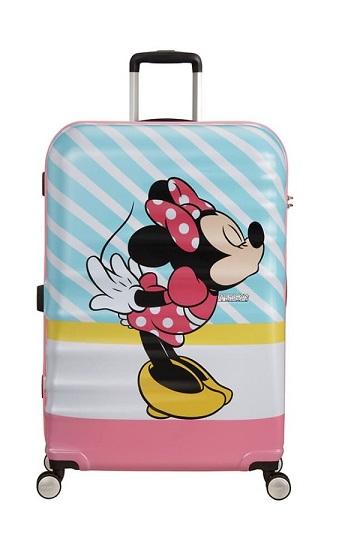 Valise American Tourister Wavebreaker Disney