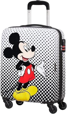 Valises à roulettes pour enfants American Tourister Disney
