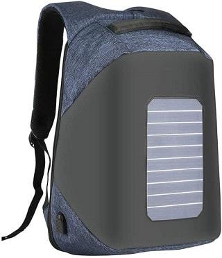 SHZONS Sac a dos pour ordinateur portable