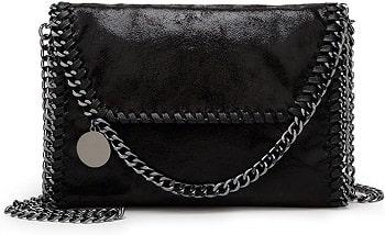 Valleycomfy Ladies Handbag Sac à bandoulière femme élégant