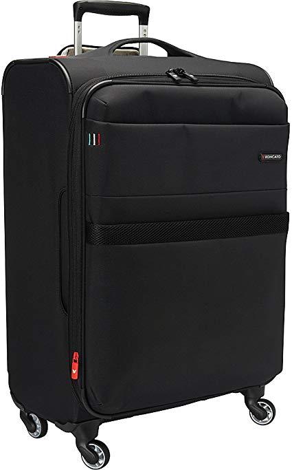 Présentation des valises Roncato