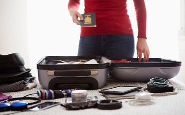 conseils que mettre dans sa valise pour 15 jours de vacances