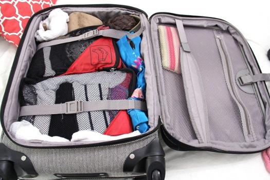 Que mettre dans sa valise pour 15 jours de vacances