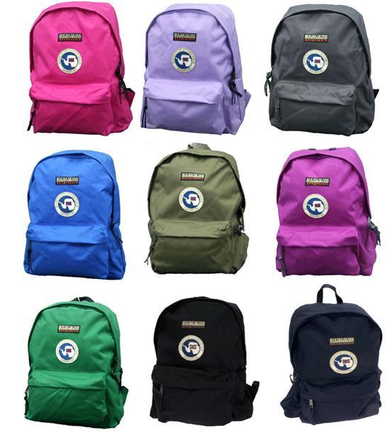 Différents modèles proposés de sac a dos Napapijri?