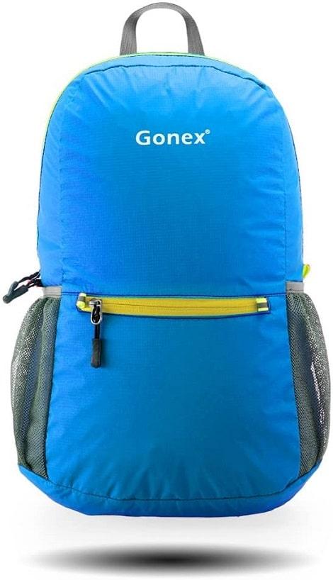 Sac à dos pliable ultraléger Gonex