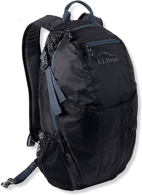 Le sac de jour LL Bean Stowaway