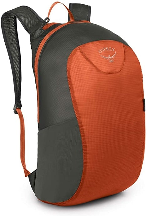 sac à dos pliable Osprey est le meilleur sac à dos léger
